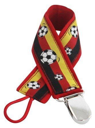 boubalou Fútbol cinta de chupete Junior futbolín para WM ...