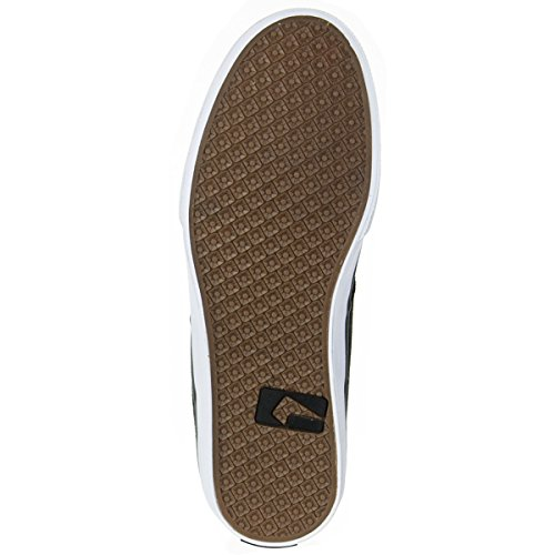 Globe - Zapatillas para hombre negro - Vintage Black