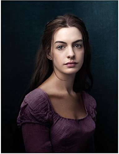 Les Miserables Anne Hathaway as Fantine 8 x 10 Inch Photo at Amazon's  Entertainment Collectibles Store