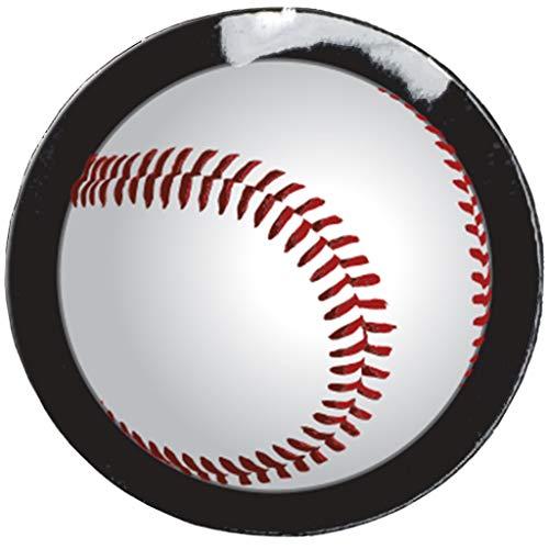 Pro-Tuff Decals Baseball Award Decal Set (100 Decals) Helmet Decals Full-Color Baseball -