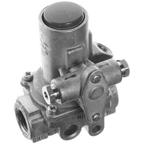 Gas Oven Btu (Duke 213518 Safety Valve 3/8