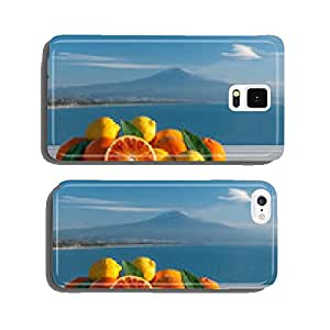 italian fruits cell phone cover case Samsung S5
