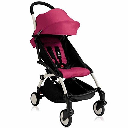 Worlds Smallest Baby Stroller - 5