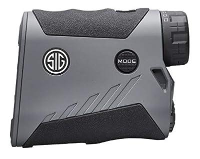 Sig Sauer Kilo1600BDX Laser Range Finding Monocular 6x22mm SOK16607 by Sig Sauer