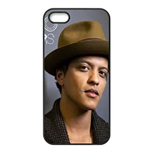 iPhone 4 4s Cell Phone Case Black Bruno Mars Phone Case Cover Durable Protective CZOIEQWMXN17012