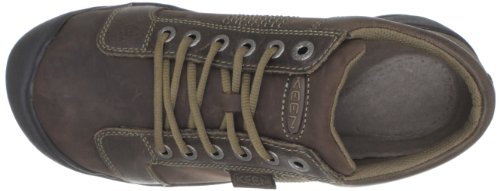 KEEN Brown Men's Austin Chocolate Shoe zrvzw17