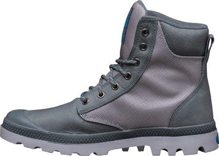 Unisex tacón de adulto WPS botas Sedona bajo Sport botines y Cuff PalladiumPampa Sage Vapor qawRCzn