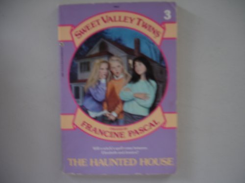 HAUNTED HOUSE(SVT 3) (Sweet Valley Twins)