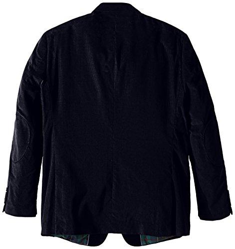 U.S. Polo Assn. Men's Big-Tall Big and Tall Cotton Corduroy Sport Coat, Navy, 56 Long by U.S. Polo Assn. (Image #2)