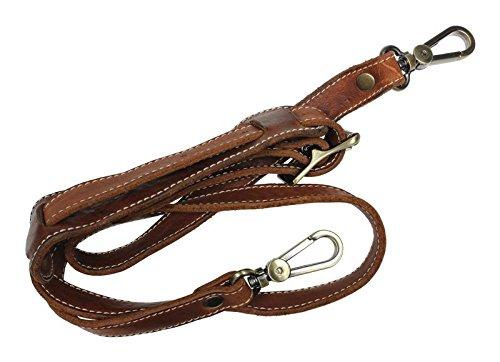 Neue Hand Tasche, Borsa a mano donna marrone brown