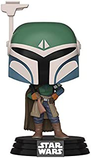 Funko Star Wars: The Mandalorian - Covert Mandalorian, Multicolour