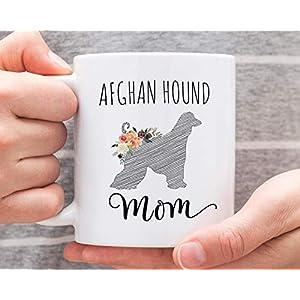 Afghan Hound Mom Mug, Afghan Hound Mom, Afghan Hound Mom Gift, Dog Mom Mug, Dog Mom, Afghan Hound, Afghan Hound Gift, Afghan Hound Mug 32