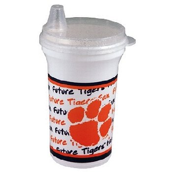 "UPC 731247430731, NCAA Clemson Tigers Infant Sippy Cup ""Future Fan"""