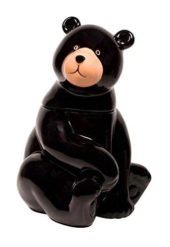 Cookie Jar Bear