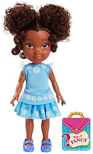 Fancy Nancy Doll, Best Friend Bree With Bag Of Fancy
