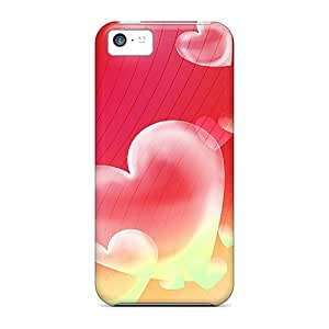 Fashion Design Hard Case Cover/ KmBhRBD6945rbJSs Protector For Iphone 5c
