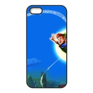iPhone 5, 5S Phone Case Peter Pan NUM0100331