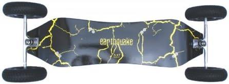 NEXT EARTHQUAKE MOUNTAINBOARD NEU-KOSTENl LIEFERUNG   *NEU*