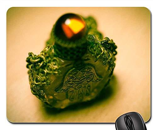 Mouse Pads - Bottle Fatima Hand Flacon Cosmetics Beauty (Flacon Bottle)