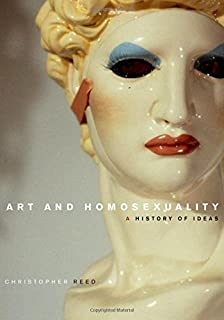 Pictures and passions a history of homosexuality in the visual arts