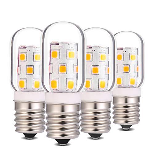 Led Microwave Appliance Light Bulb