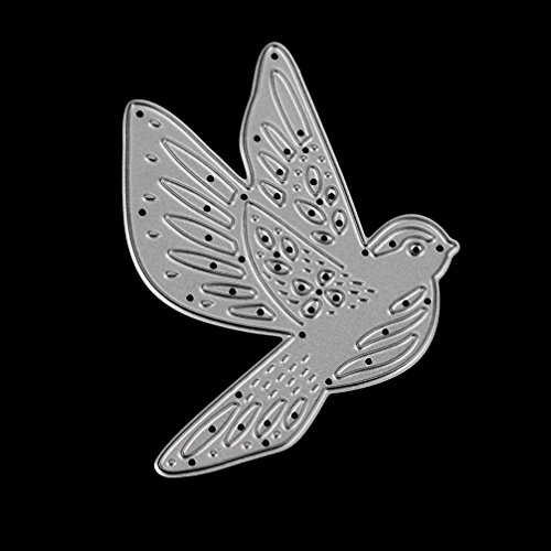 Die Cuts,Lookatool Metal Cutting Dies Stencils DIY Scrapbooking Photo Album Paper Card Gift LDM-571 (Nautique Correct Craft)