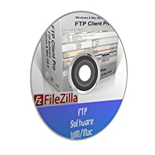 FTP File Transfer Protocol Web Hosting Software For Windows & Mac OS