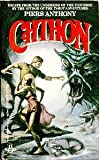 Chthon, Piers Anthony, 0425062600