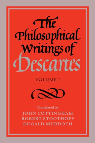 Rene Descartes: Meditations on First Philosophy Essays | GradeSaver