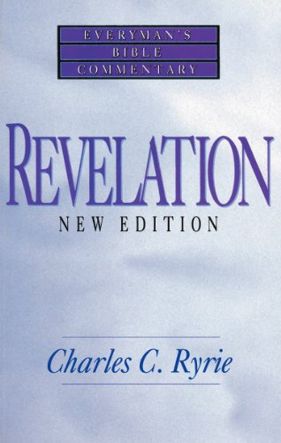 Revelation- Everyman's Bible Commentary (Everyday Bible Commentary) by Moody Publishing
