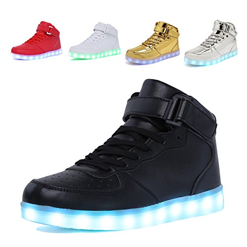CIOR-High-Top-Led-Light-Up-Shoes-11-Colors-Flashing-Rechargeable-Sneakers-for-Mens-Womens-Girls-Boys