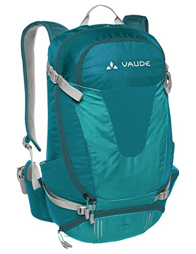Vaude Women's Backpack Moab, Womens, Rucksäcke Moab, green spinel