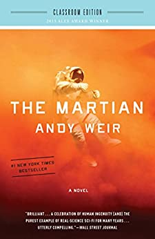 Download for free The Martian: Classroom Edition: A Novel