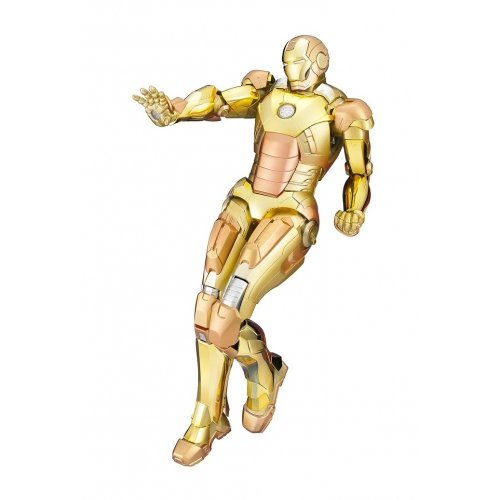 Dragon Models Iron Man 3 - Mark
