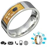 Imported And New Fairyland Creative NFC Smart Magic Finger Ring