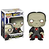 Funko Pop! Universal Monsters - Phantom of The Opera Action Figure
