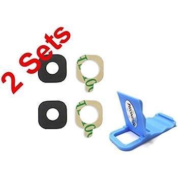 hot sale 2017 Beracah Rear Camera Glass Lens Cover Ring Repair for Galaxy J7 J700F J700 G530 G5306W G5308W