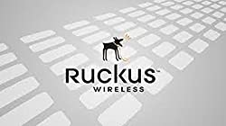 Ruckus Zoneflex R600 US Unleashed Access Point (MIMO 3x3:3, Dual-Band 2.4GHz and 5GHz, POE)