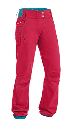 ABK Zora Evo Pantalón con Cintura Elástica, Mujer rosa (deep candy)