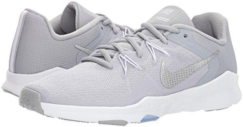 W metallic Condition nbsp;– Zoom 2 Tr Nike Silver Di nbsp;wolf Whit Grey q5pgw7fnf