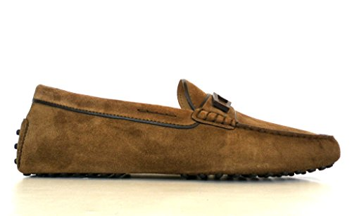 Tods , Mocassins pour homme marron Tabacco