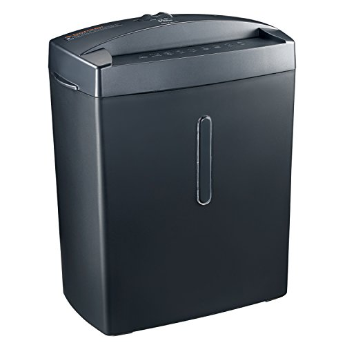 bonsaii DocShred C560-D 6-Sheet High-Security Micro-Cut Shredder by bonsaii