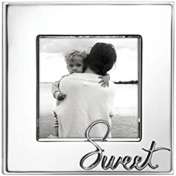 Amazon.com - Kate Spade New York In A Word Sweet 3x3\