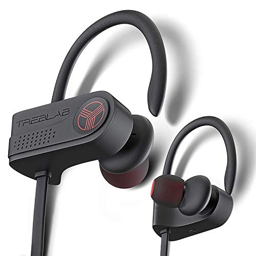 TREBLAB XR700 PRO Wireless Running Earbuds - Top 2019 Sports Headphones