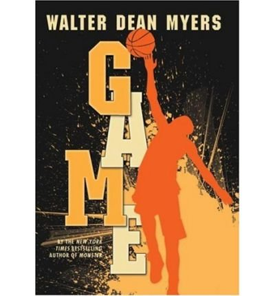 walter dean myers game - 9