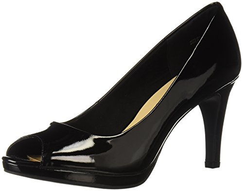 CL by Chinese Laundry Women's NALIE Pump, Black Patent, 6 M US