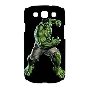 FashionFollower Customized Classical Cartoon Series Hulk Stylish Phone Case Suitable For Samsung Galaxy S3 I9300 SamWN31916