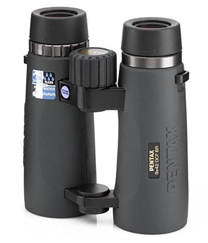 Pentax 62598 9x42 DCF BR Binoculars by Pentax