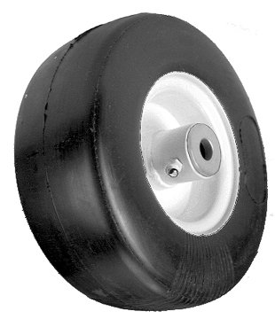 Grasshopper Replacement Solid Tire Assembly - Replaces 483803 / 603924 / 603970 / 603971 / 603973