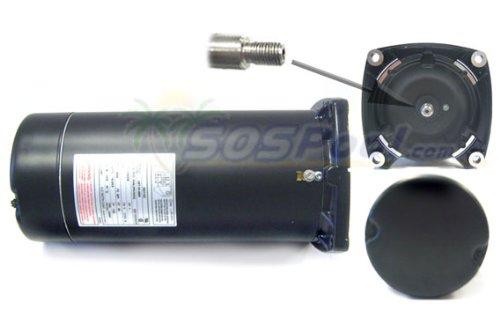 A.O Smith 3/4 HP, 48Y, 115/230V Max-E-Glas PE5DL Motor